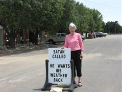 Satancalled