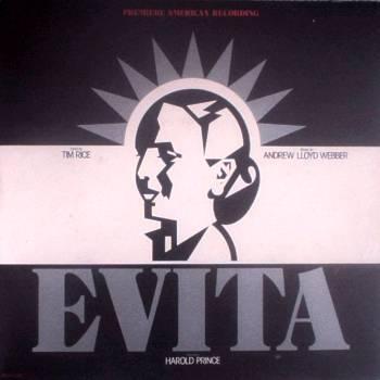 Evita musical